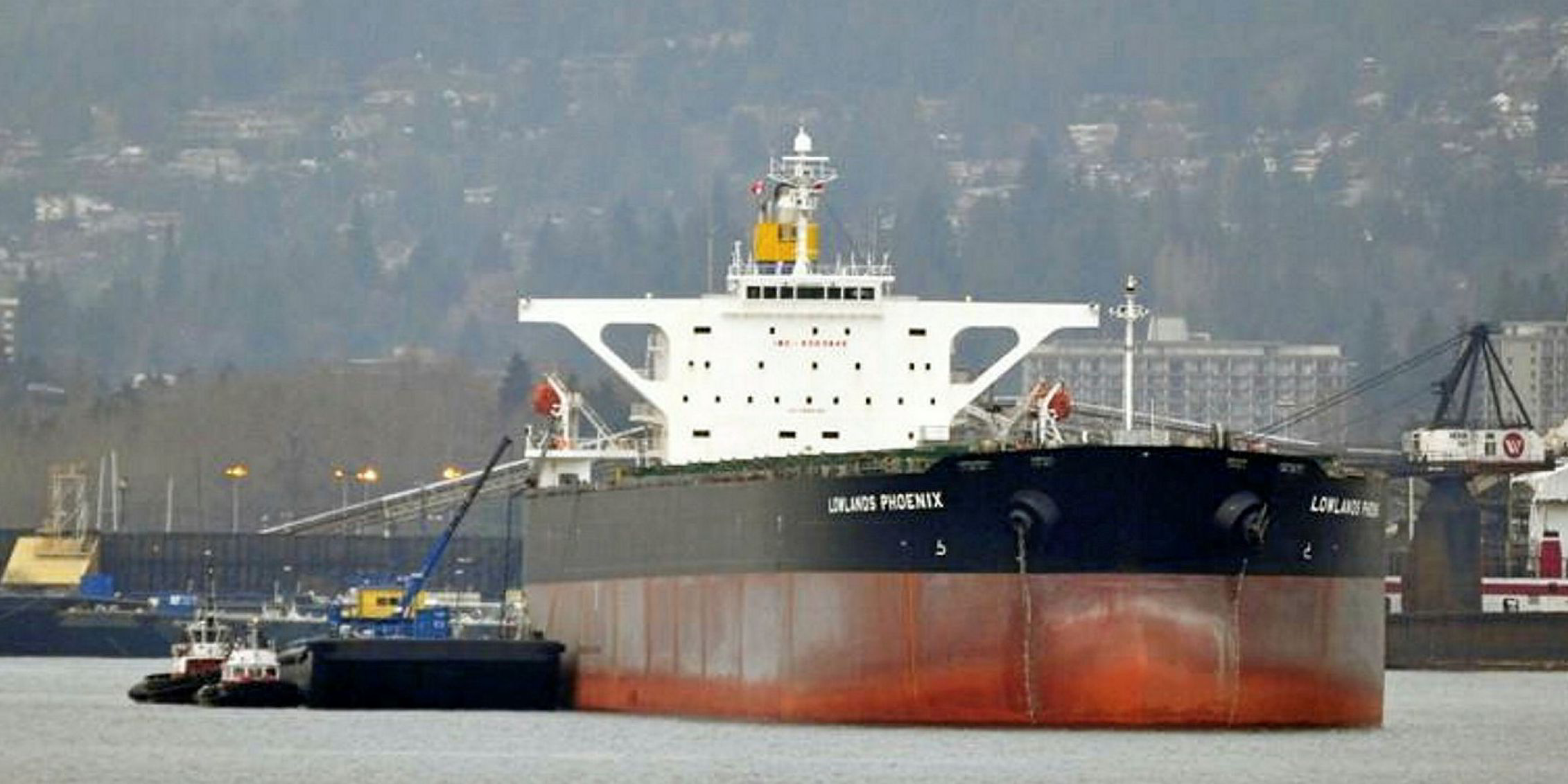 Dry Cargo - Latest shipping and maritime news | TradeWinds