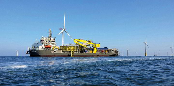 'Drastic change' as zero-subsidy stokes offshore wind tension: contractor | Recharge