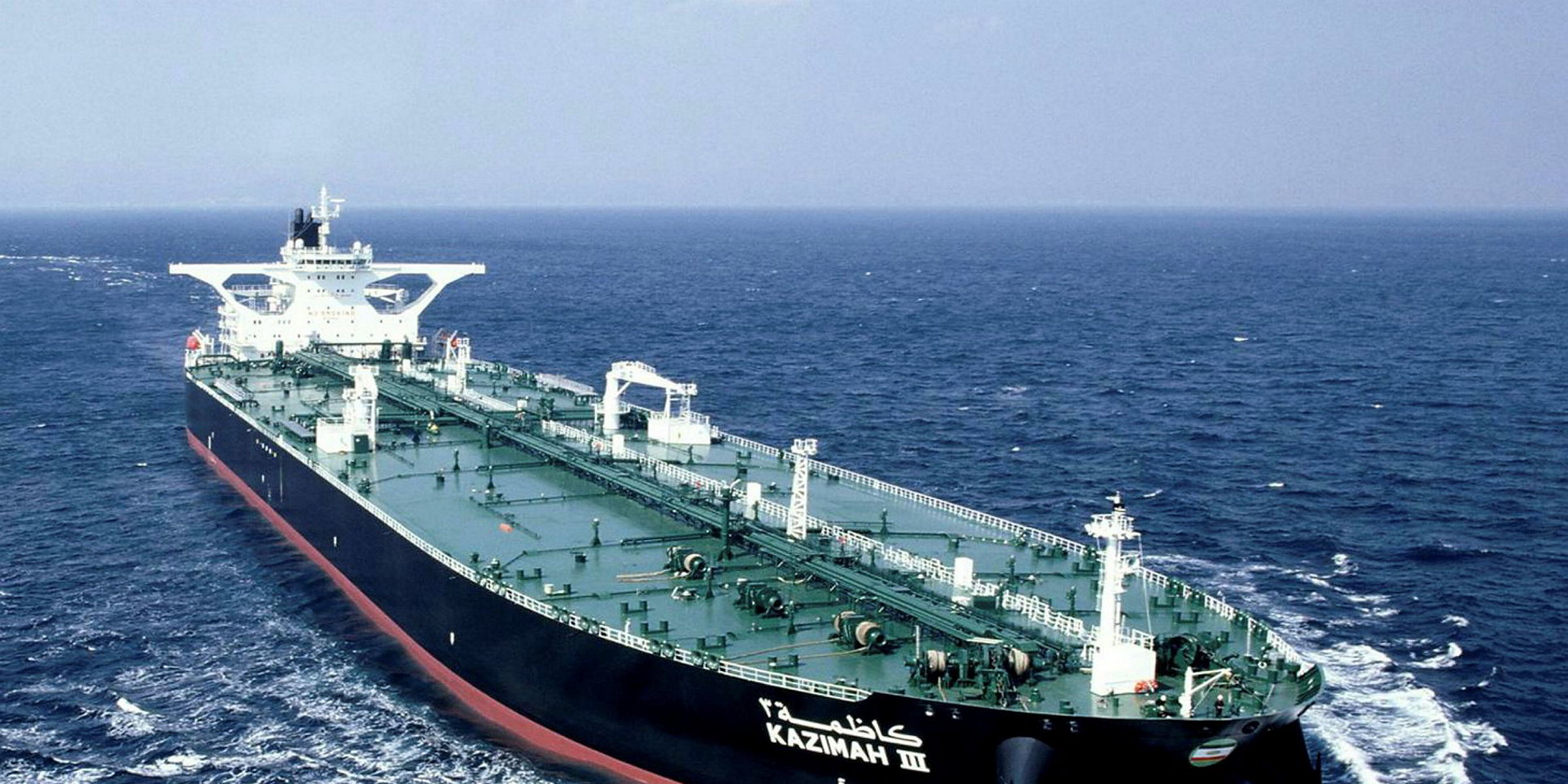 CM Lemos and Zodiac Maritime in talks over $66m VLCC deal | TradeWinds