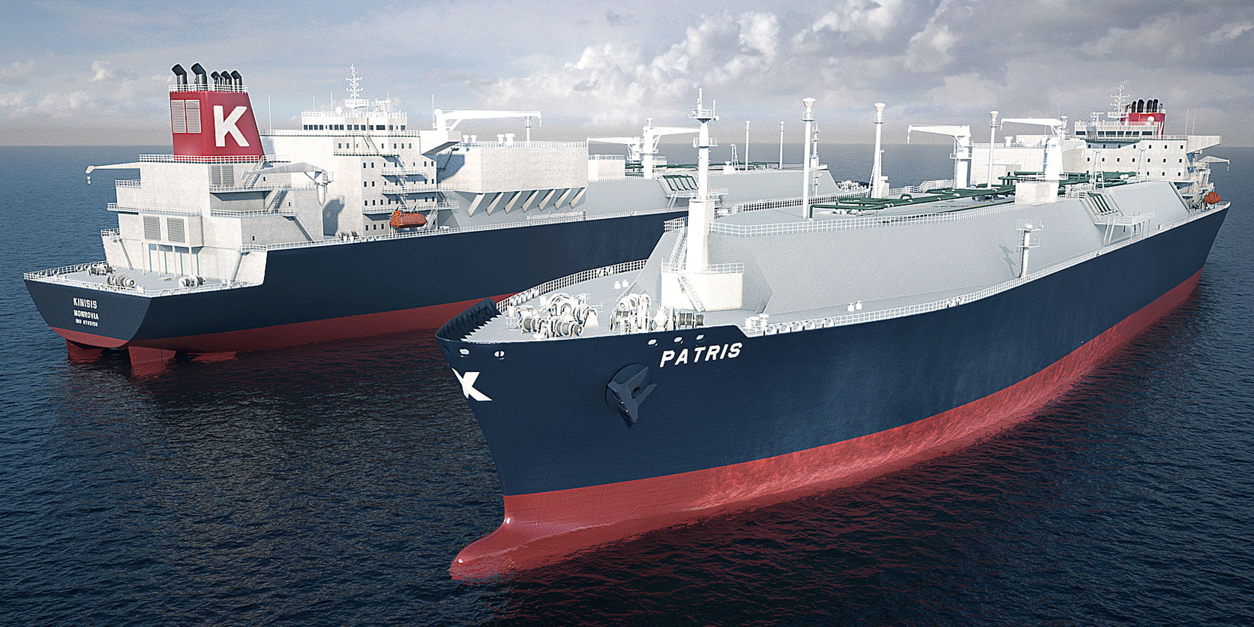 K Line LNG UK gears up for growth   TradeWinds