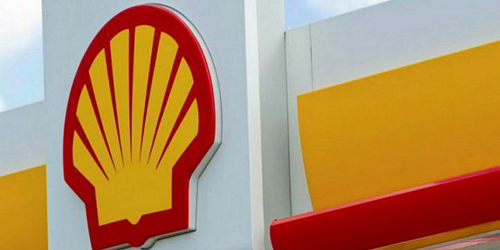Shell backs hydrogen and fuel cells to decarbonise shipping