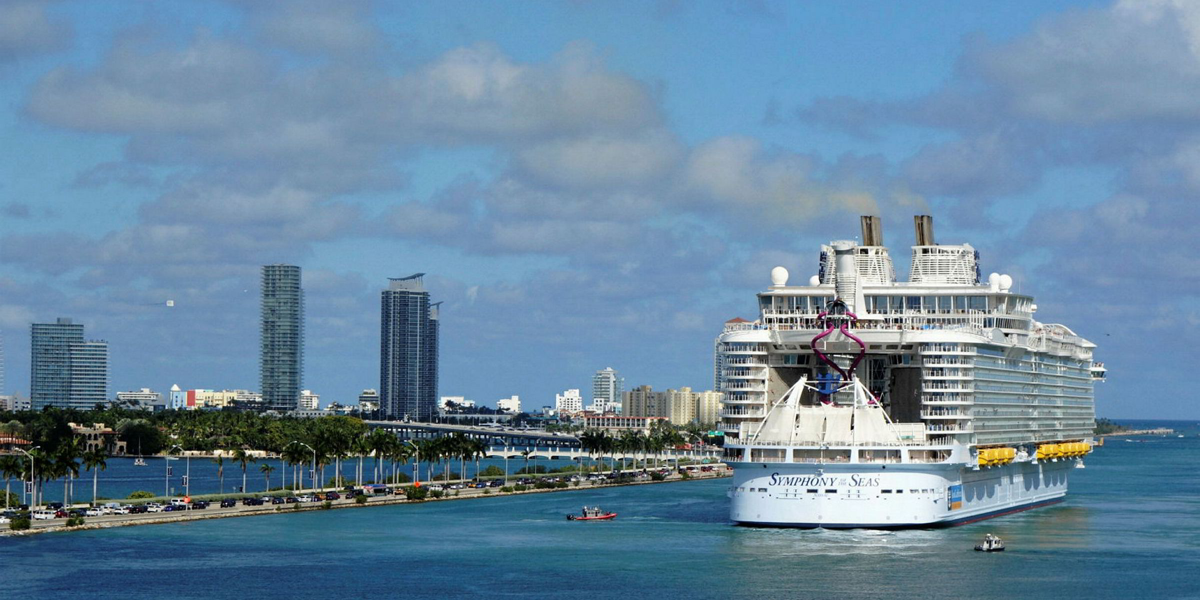 Royal Caribbean heads to court over 'typosquatting' | TradeWinds