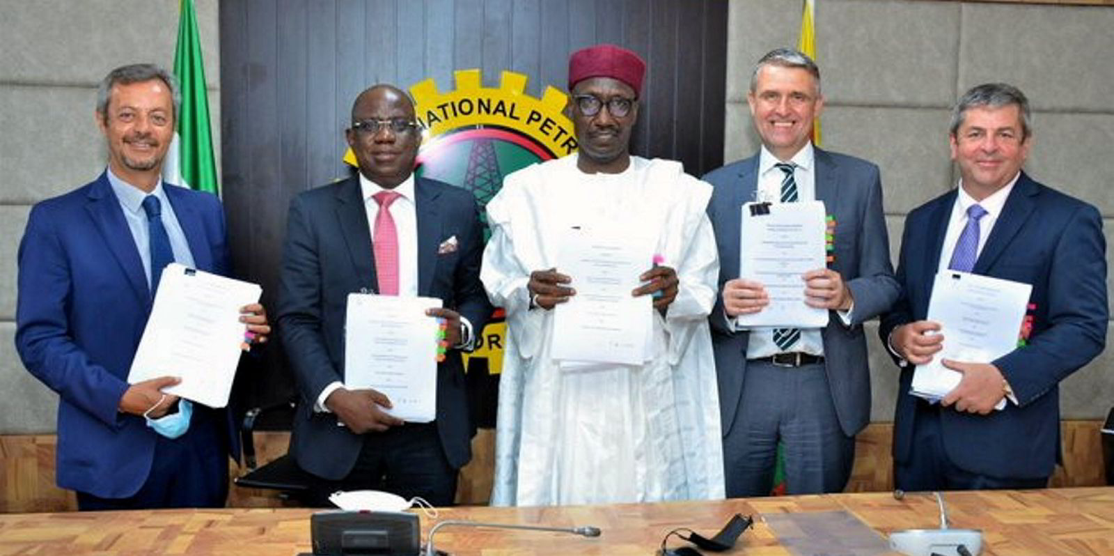Shell days away from major contractor decision on $10bn deep-water Nigeria  project   Upstream Online