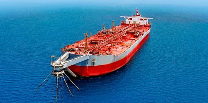 Houthis still blocking UN access to Yemen's 'floating bomb' FPSO