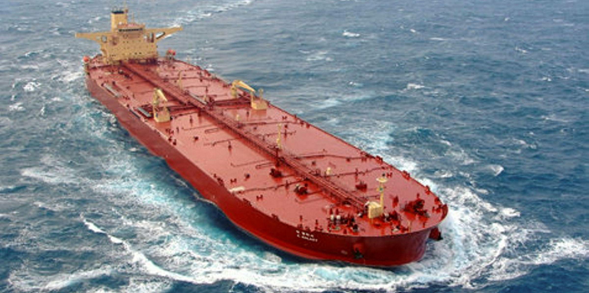 Hahn & Co confirms SK Shipping takeover   TradeWinds