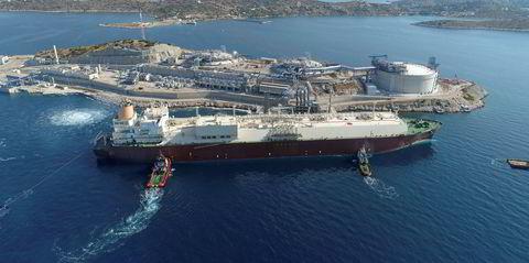 Qatar - Latest shipping and maritime news | TradeWinds