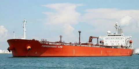 Centrofin Management - Latest shipping and maritime news | TradeWinds