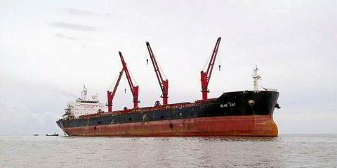 Ship Sales - Latest shipping and maritime news | TradeWinds