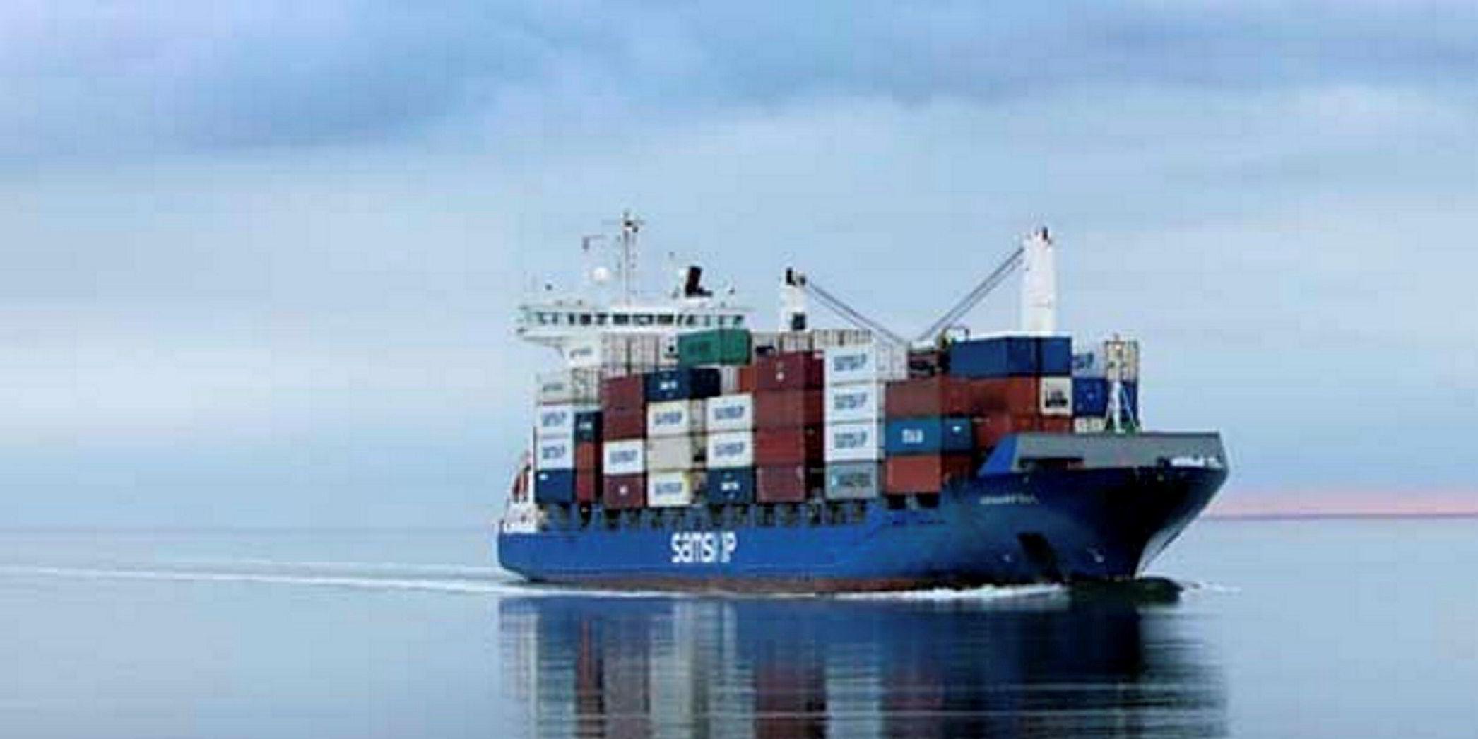 Samskip snaps up US freight forwarder | TradeWinds