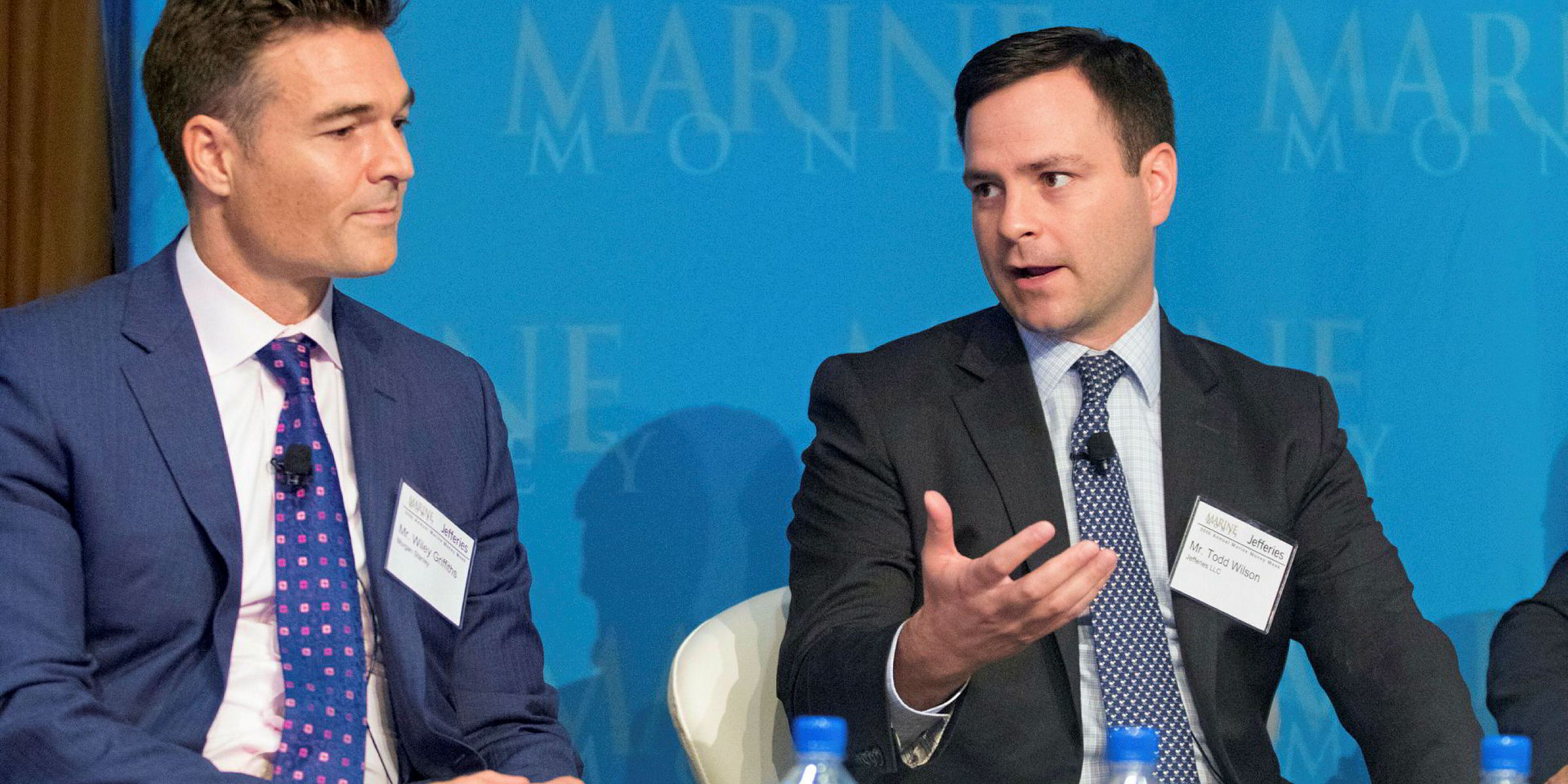 M&A deals now the only way for shipping companies to go