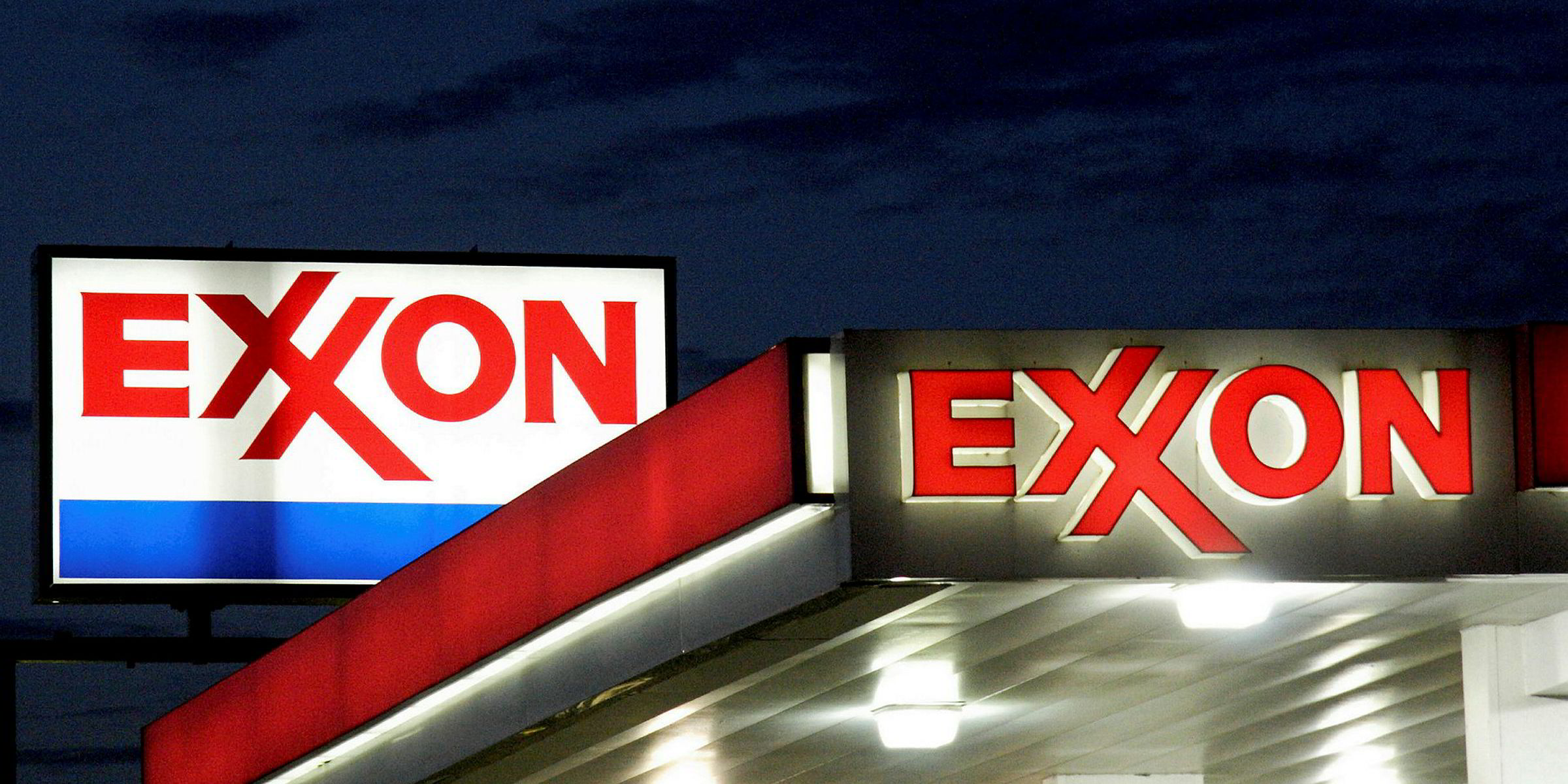 ExxonMobil locks in VLCC on seven-year time charter | TradeWinds