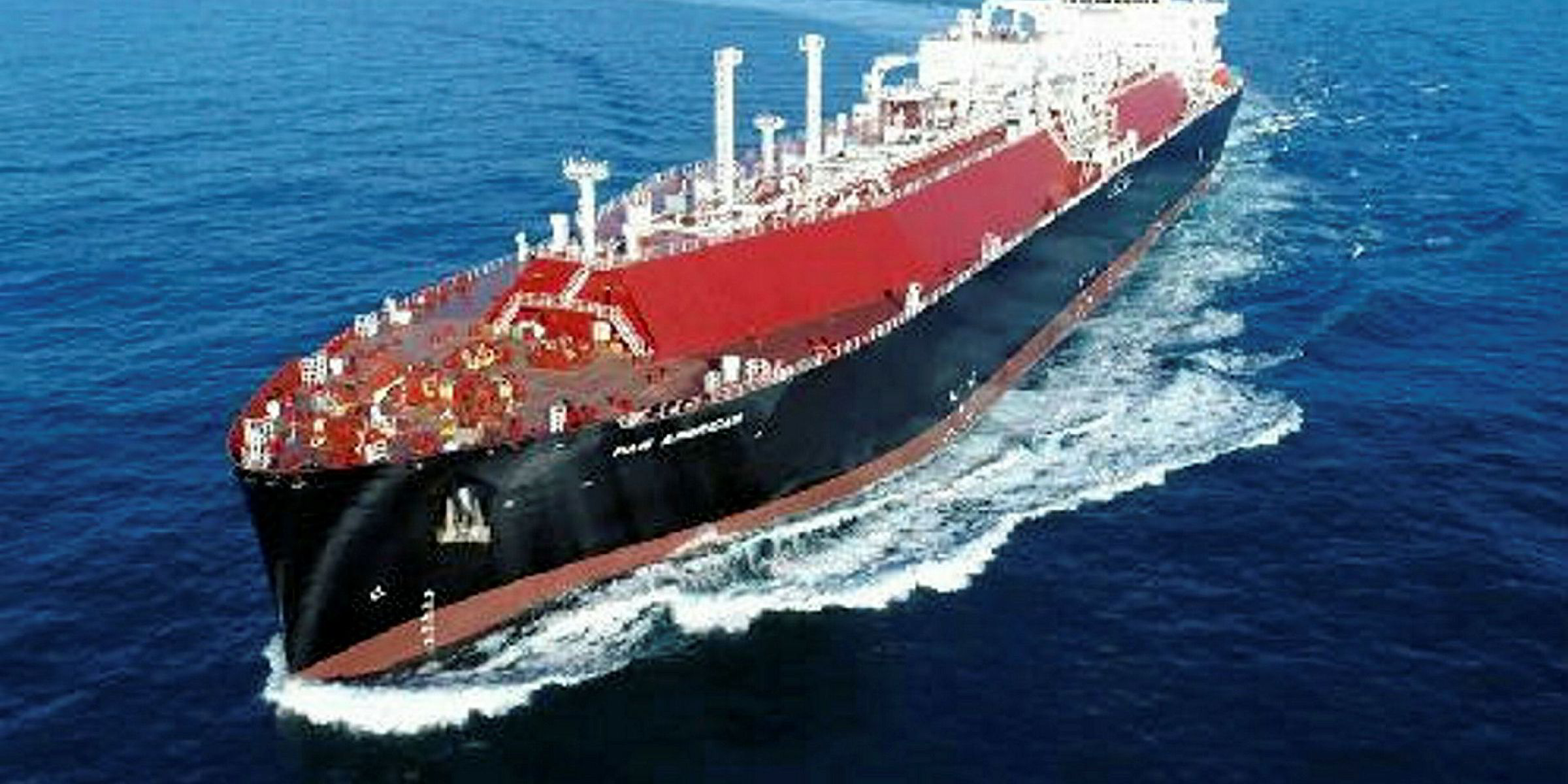 Cosco Shipping Energy eyes LNG orders | TradeWinds
