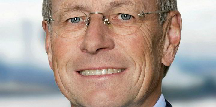 MPC: Investors Showing 'high Interest' In Tanker Space