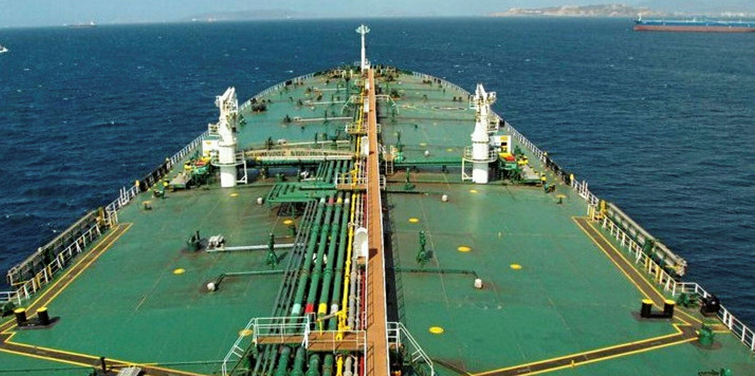 PDVSA opens tenders for five tankers | TradeWinds