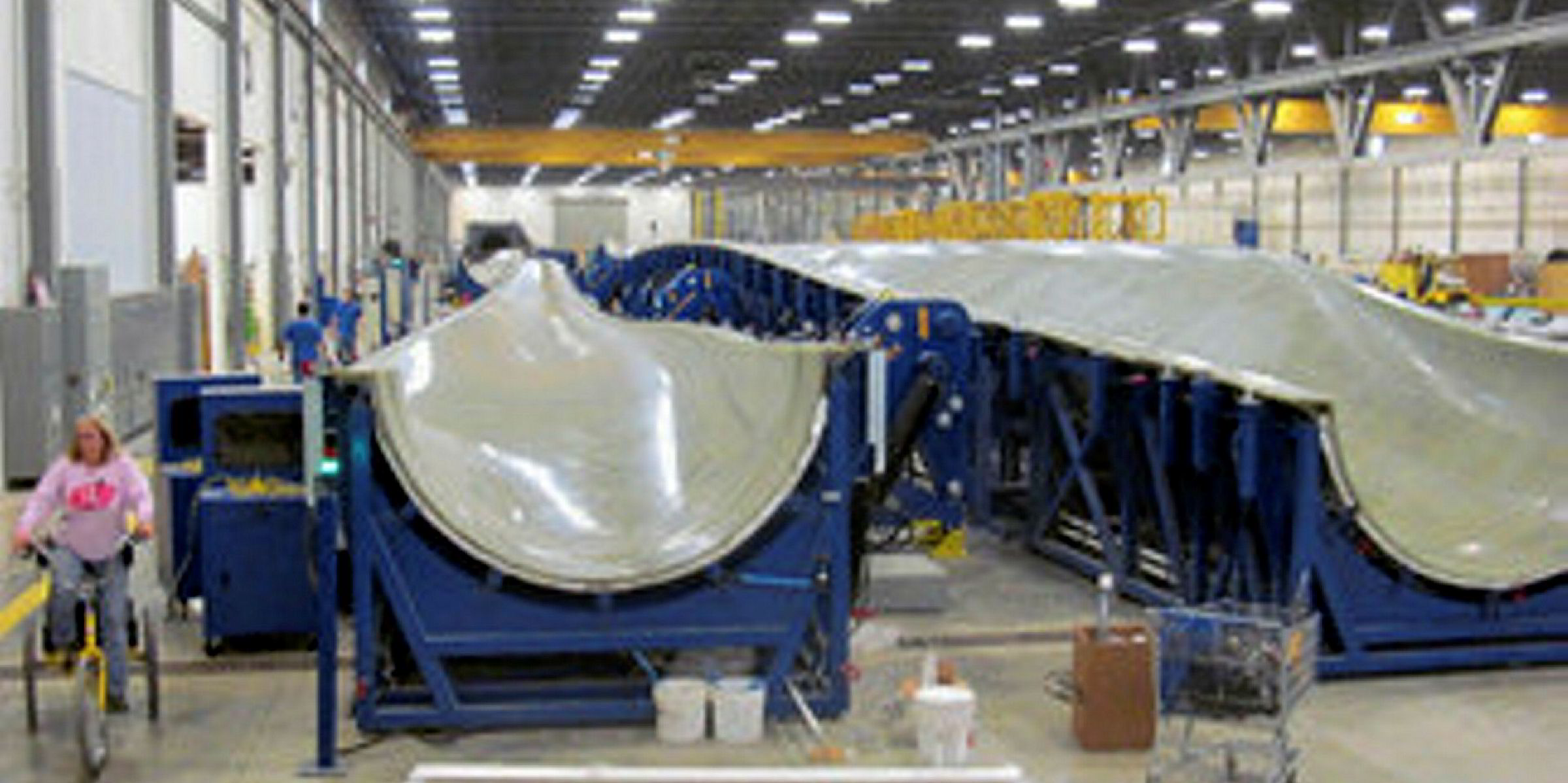 TPI Composites seals Vestas India blade deal | Recharge