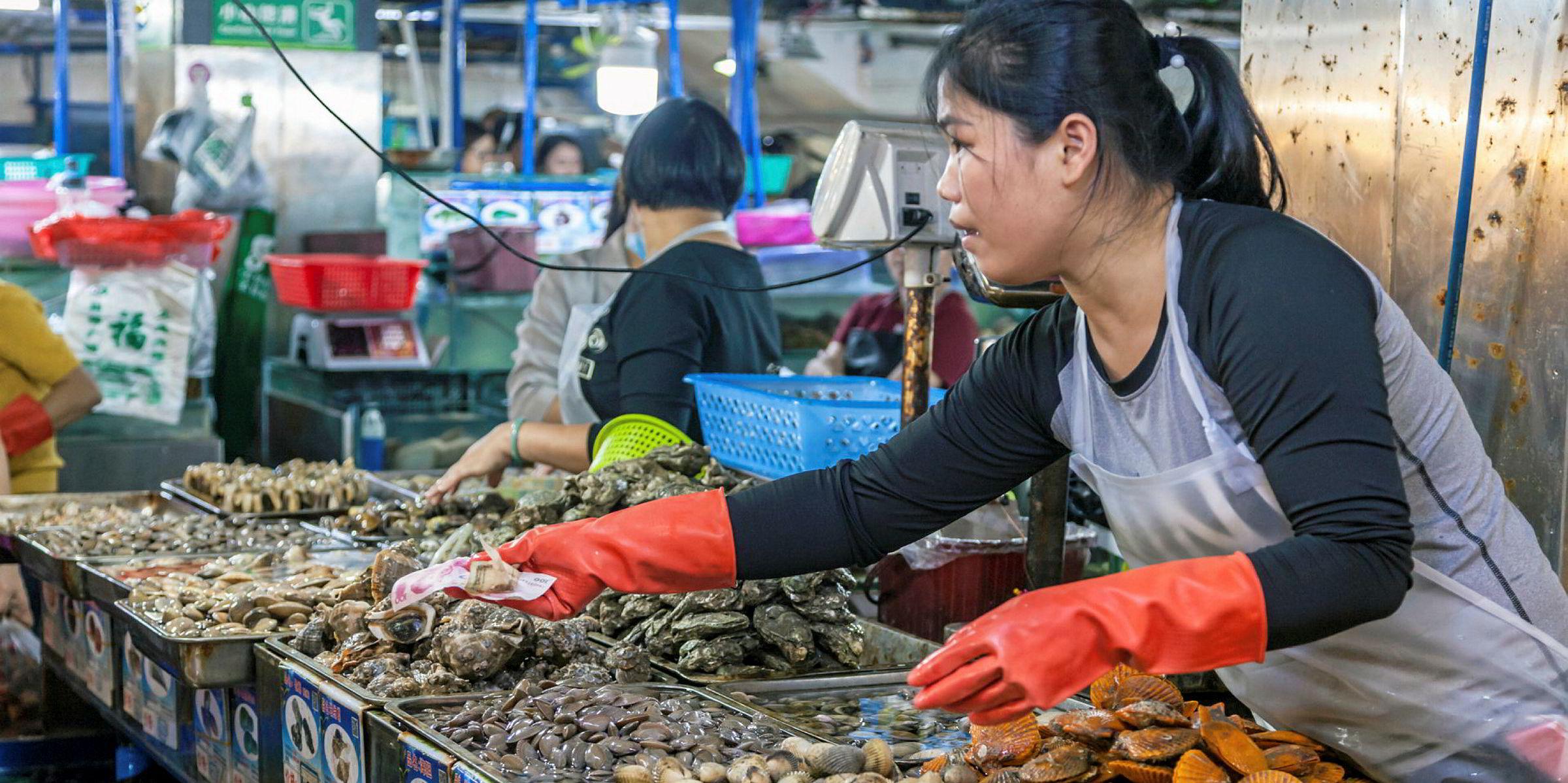 Coronavirus: Indian, Ecuadorian shrimp industries hold breath over  potential China market collapse | Intrafish