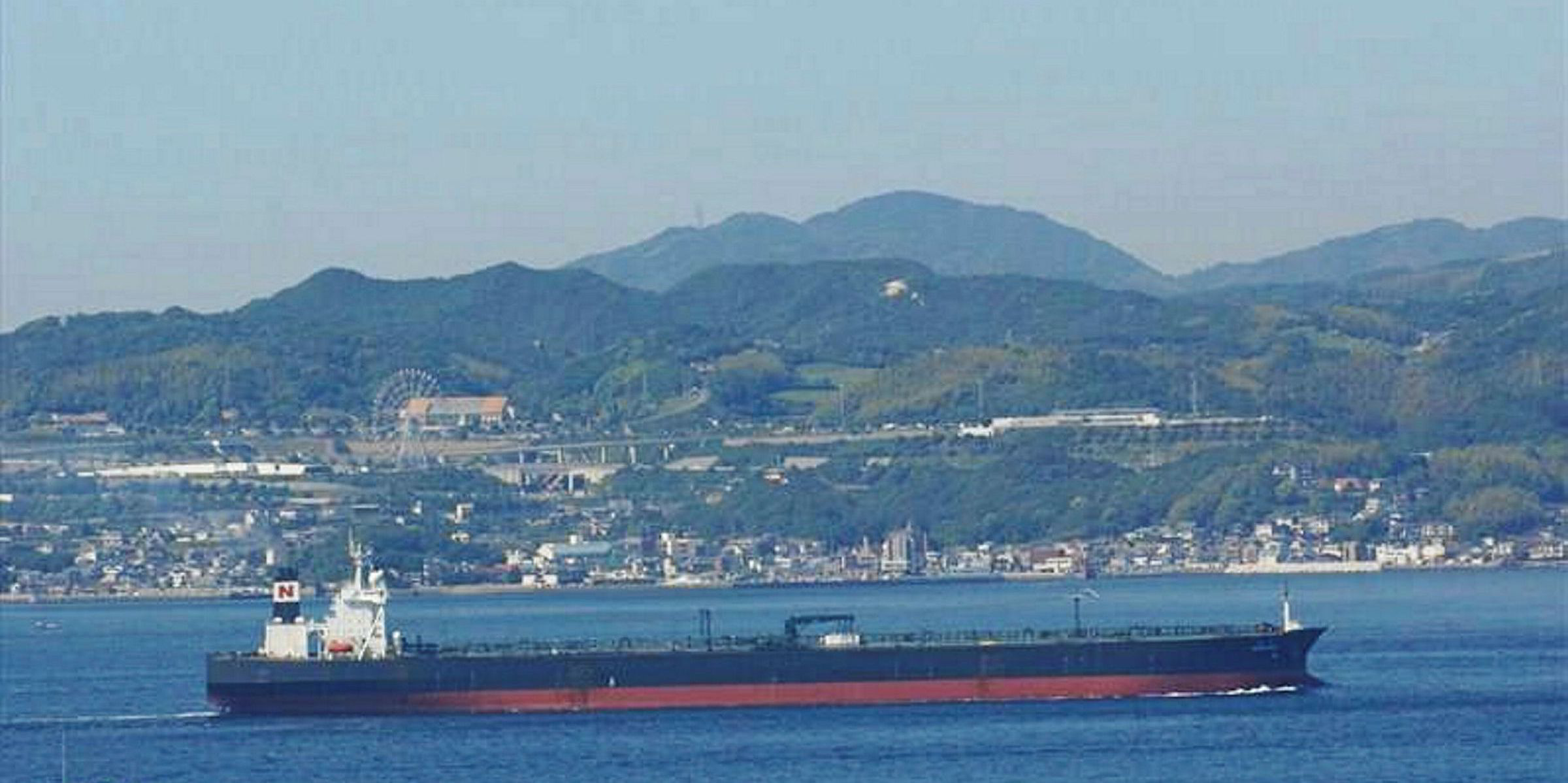 Singapore bunker supplier buys VLCC used for floating