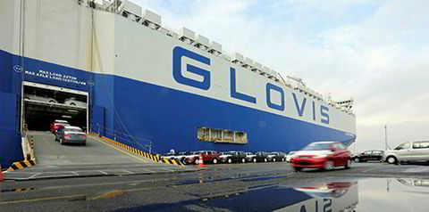 Car Carriers - Latest shipping and maritime news | TradeWinds