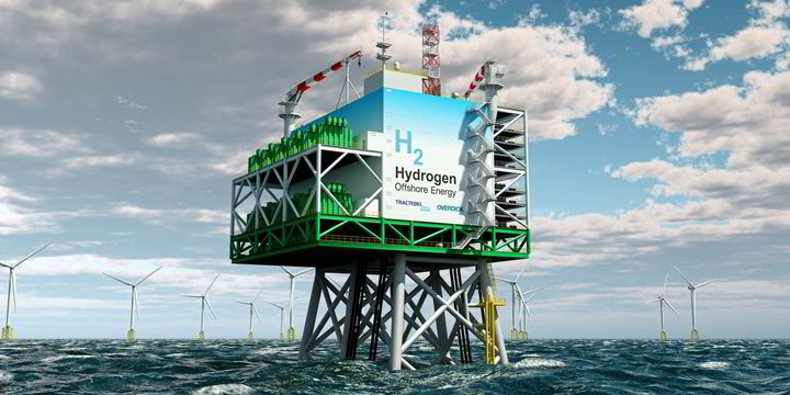 Growing ambition: the world's 21 largest green-hydrogen projects