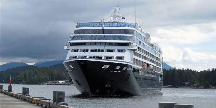 Sycamore Partners mum on plans for Azamara cruise...