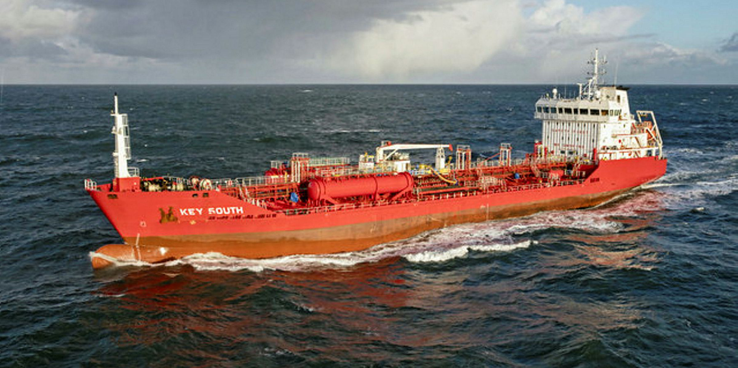 Higher bunker prices and weak spot market pushes Sea Tank