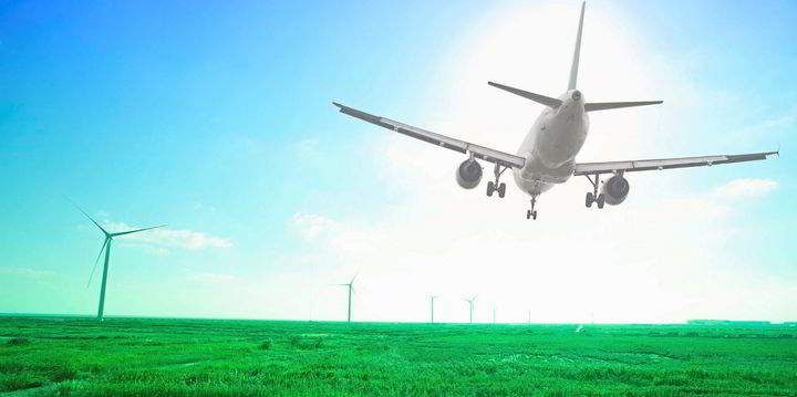 SPECIAL REPORT | Can renewables make air travel carbon-free by 2050?