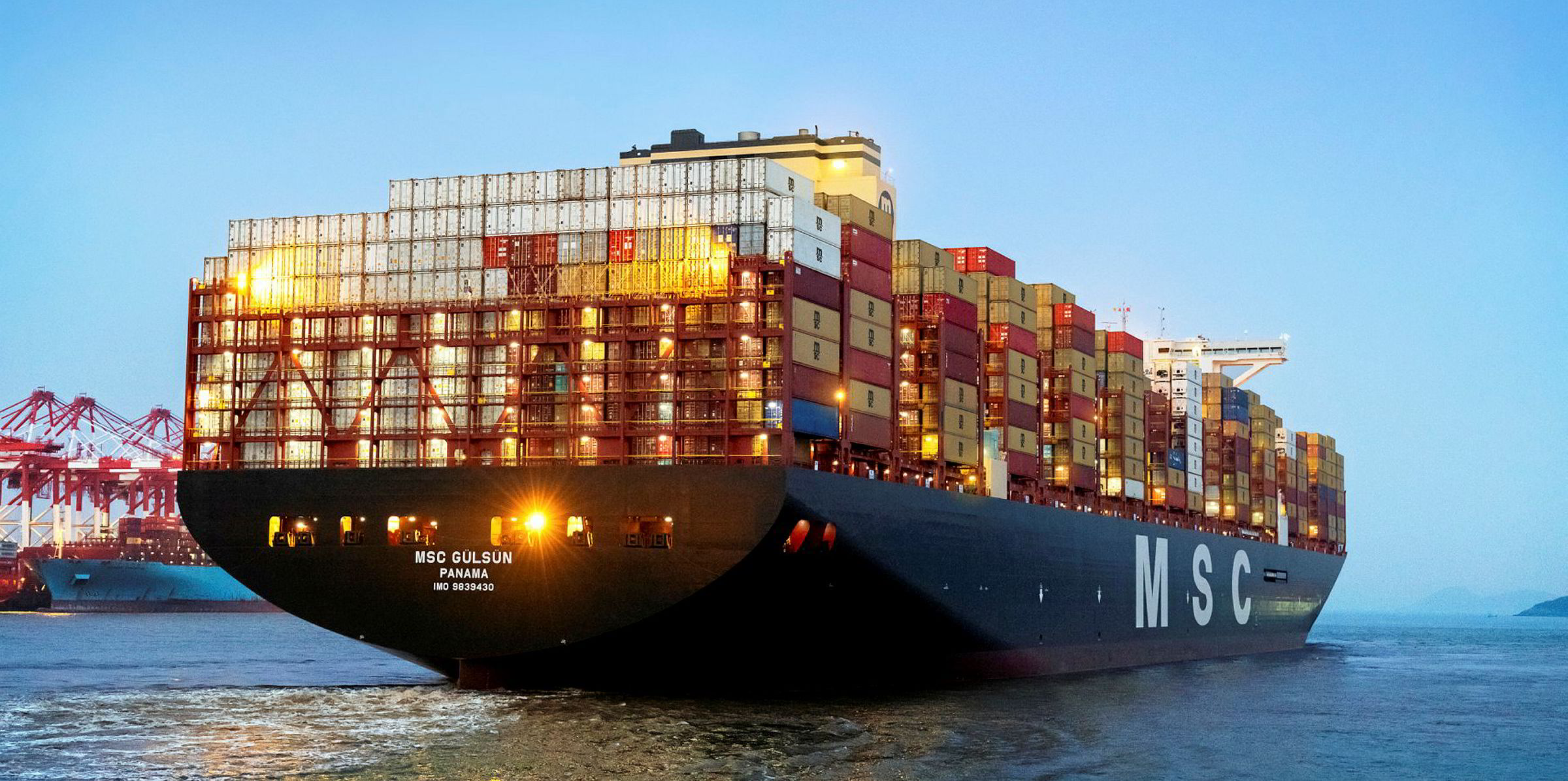Boxship owners rush to fit scrubbers to cash in on fuel price gap | TradeWinds