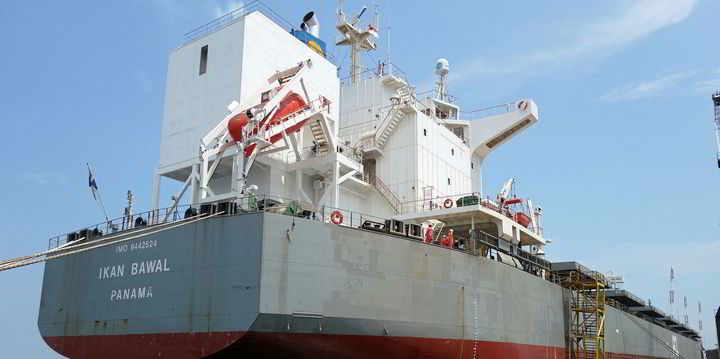 Scrubbers, eco tonnage still good investments despite weak bunker prices, says Alphatanker