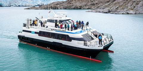 Passengerships - Latest shipping and maritime news | TradeWinds