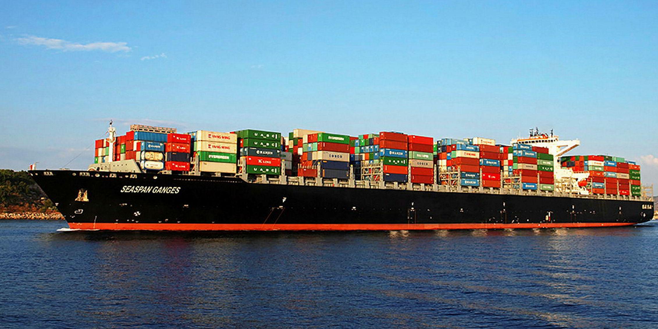 beste Wahl bester Service großer Lagerverkauf Hapag-Lloyd charter spree cheers up major owners | TradeWinds