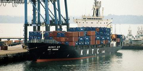 Thailand - Latest shipping and maritime news | TradeWinds