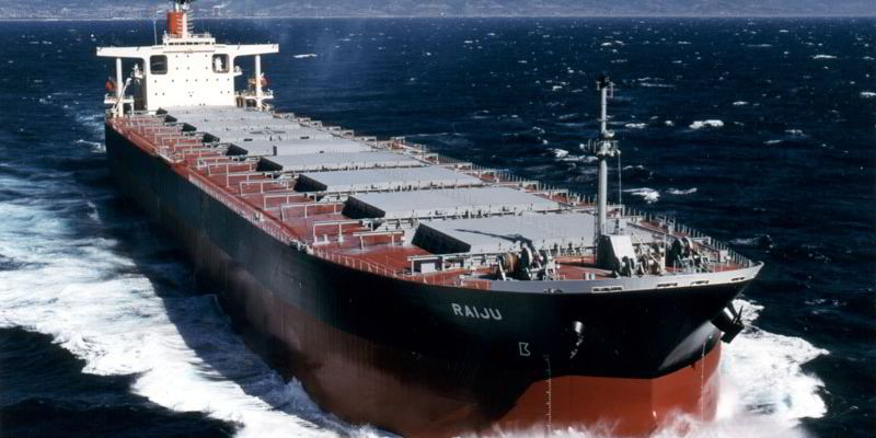Shell shipping man takes CFO role at LDC | TradeWinds