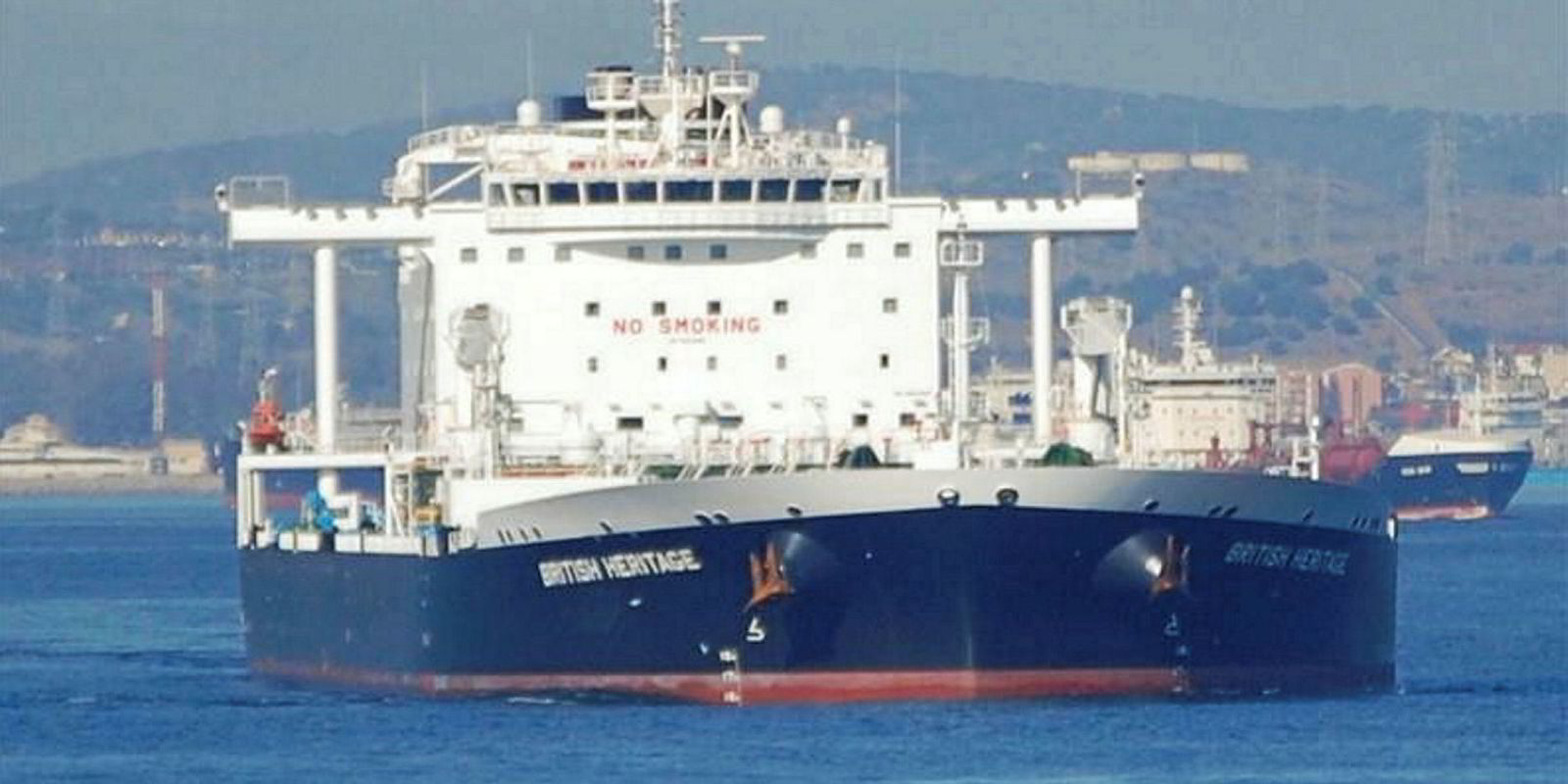 TradeWinds | Latest shipping and maritime news