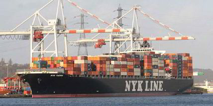 NYK lines up $330m sale | TradeWinds