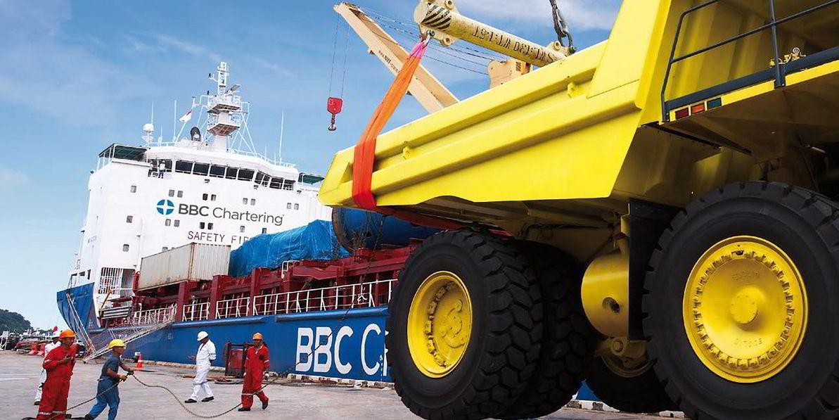 BBC launches New Zealand-Thailand run   TradeWinds