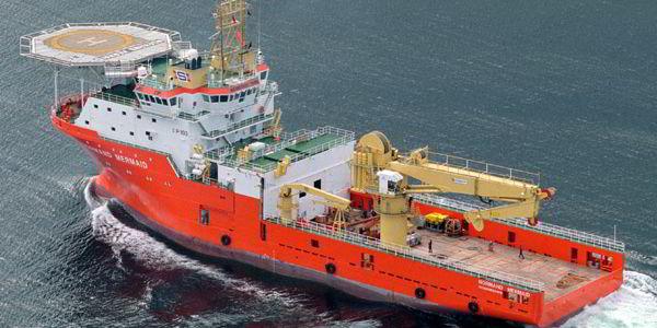 Mermaid Maritime names new officers | TradeWinds