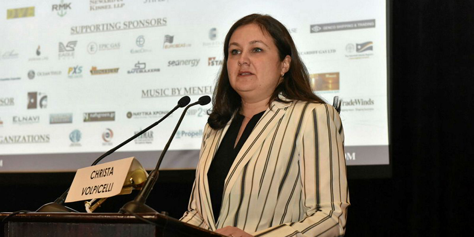 Fears and opportunities at New York forum | TradeWinds