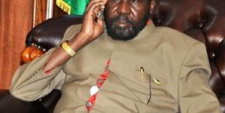S Sudan to suspend officials over 'stolen $4bn' | Upstream