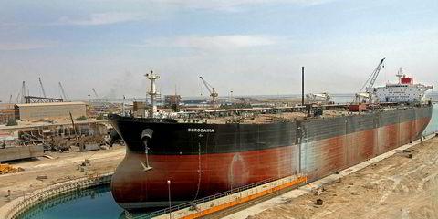 Venezuela - Latest shipping and maritime news   TradeWinds