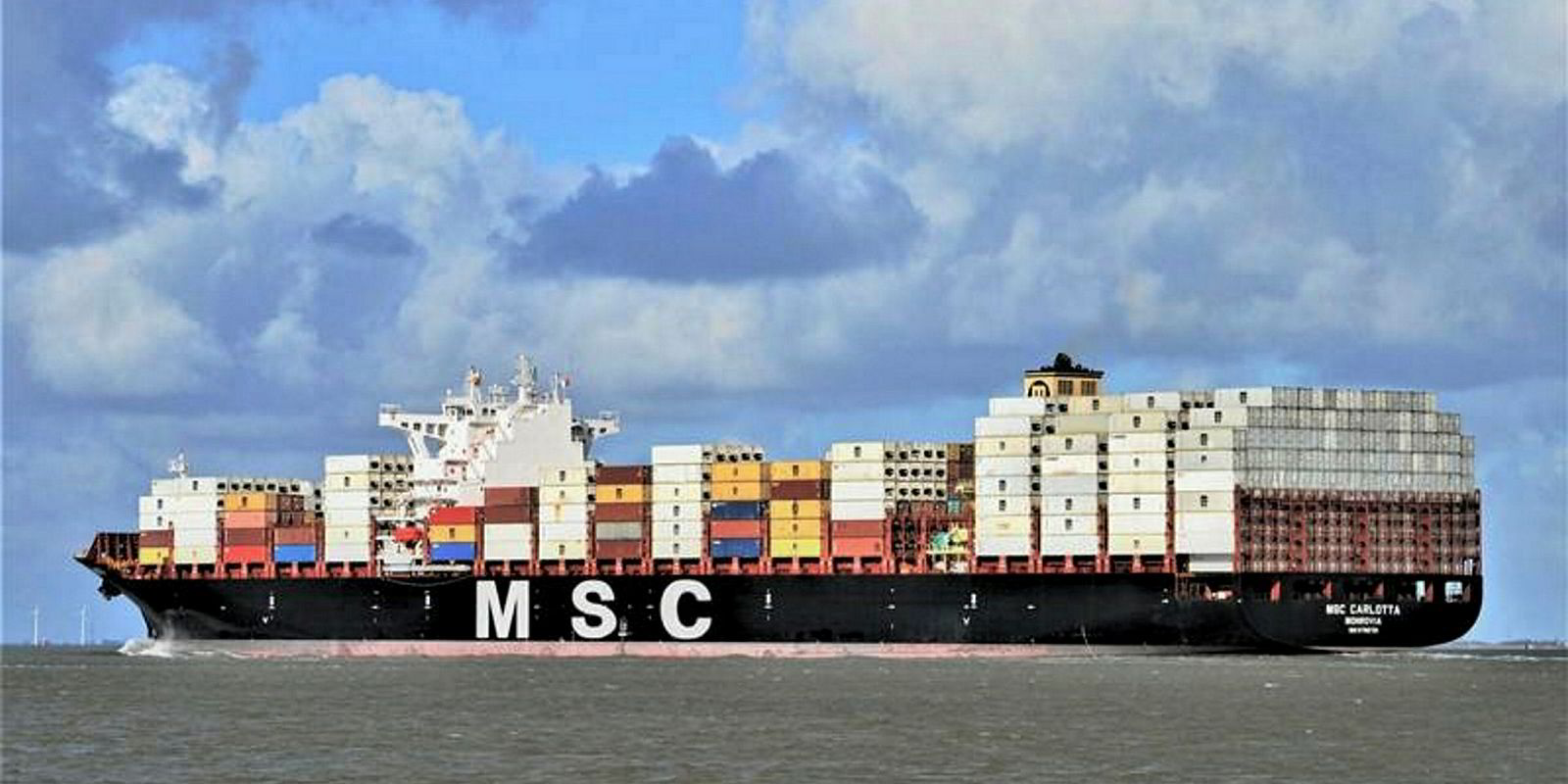 Drugs smuggled on to MSC Carlotta again | TradeWinds