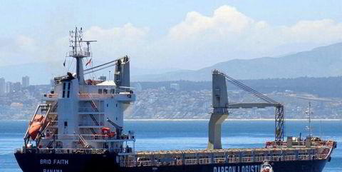 TradeWinds   Latest shipping and maritime news