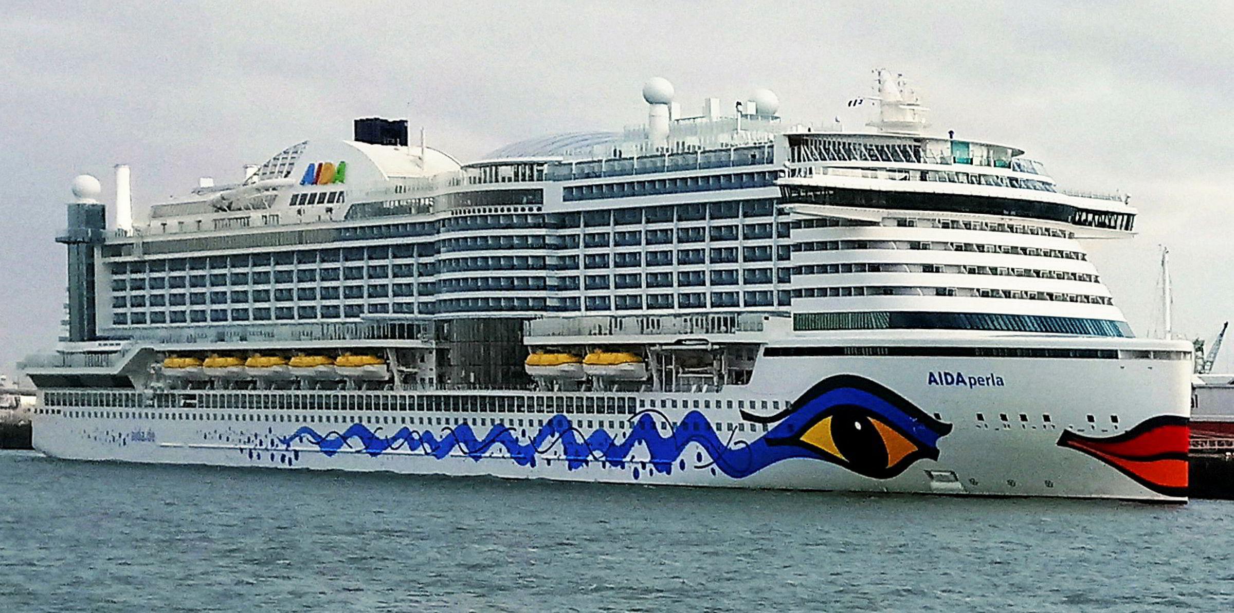 AIDA Cruises to return three ships to service next month | TradeWinds