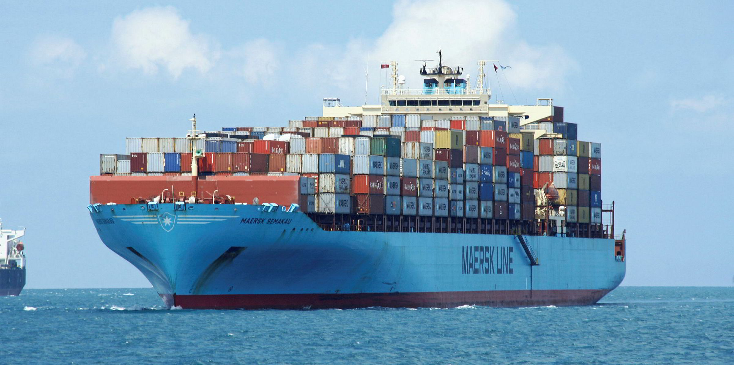 Ap Moller Maersk