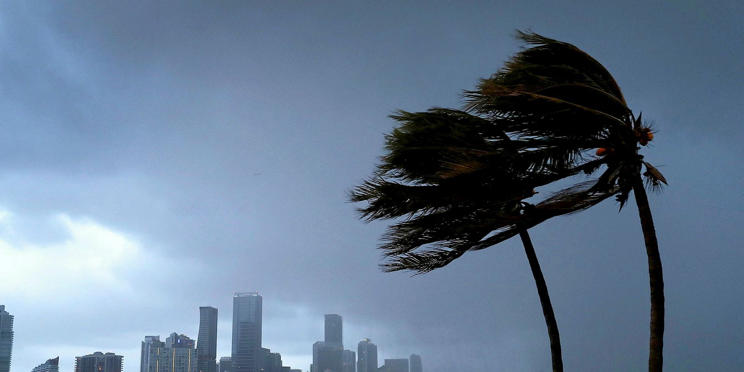 Calm 'after the storm' as P&I clubs win reinsurance rate