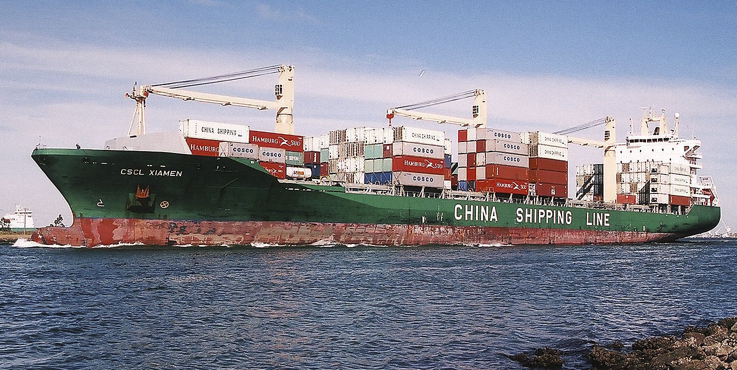 Cosco Shipping Development - Latest shipping and maritime